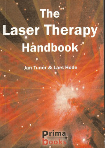 Lasertherapy books
